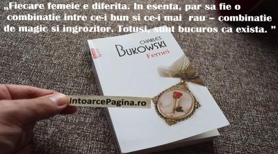 Femei - Bukowski 800x445